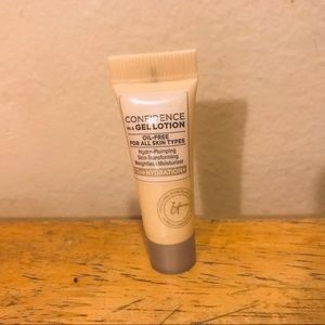 2/$13 It Cosmetics Confidence in a Gel Lotion